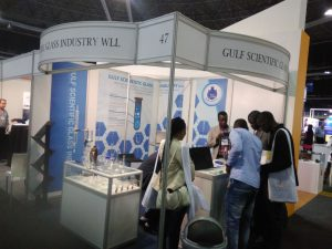 LAB AFRICA EXPO 2017