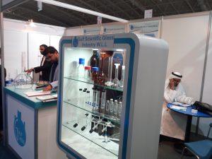 Saudi Lab Expo 2019